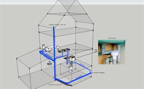 dtu salle de bain avis sur circuit d 233 vacution des eaux forum plomberie sanitaires syst 232 me d