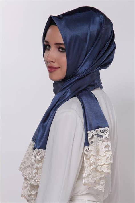 silk hijab designs  modern hijab styles  girls