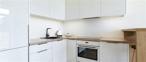 Kompakts virtuves risinājums skandināvu stilā - Skandināvu ...
