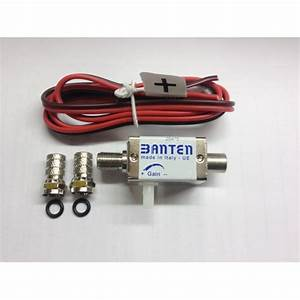 Ampli Pour Antenne Tv : ampli pour antenne tele tv250 accessoires pour antenne ~ Premium-room.com Idées de Décoration