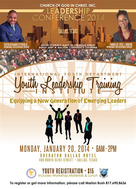 iyd youth leadership training leadership conference