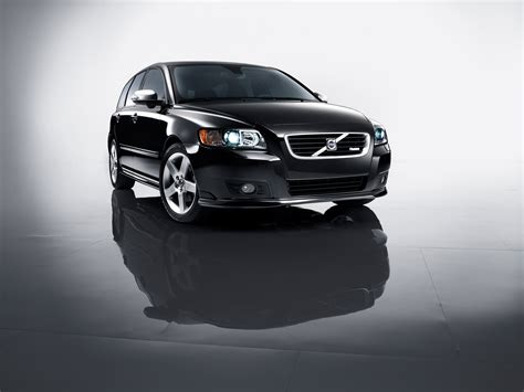 volvo  design package picture