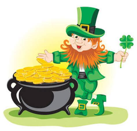 all about the st s day leprechaun