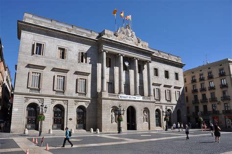 Barcelona: ¿Por qué se le llama Ciudad Condal?