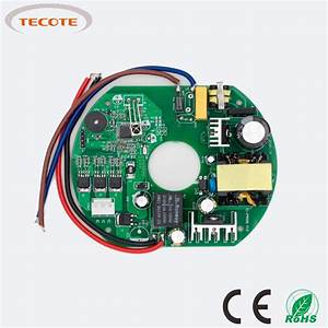 China Ceiling Fan Ac  Dc Controller Board With 2 Years