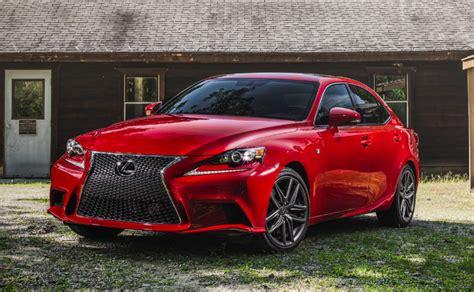2019 Lexus Is 250 by 2019 Lexus Is 250 Sport Colors Release Date Redesign
