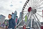 王喜盼政府撥亂反正 社會和解 - 明報加東版(多倫多) - Ming Pao Canada Toronto Chinese Newspaper