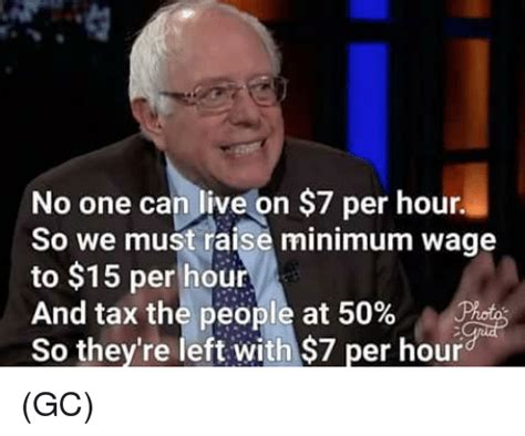 Minimum Wage Meme - 25 best memes about minimum wage minimum wage memes