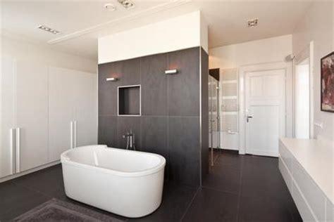 Moderne Badezimmer In Rotterdam Kralingen Wohnideen