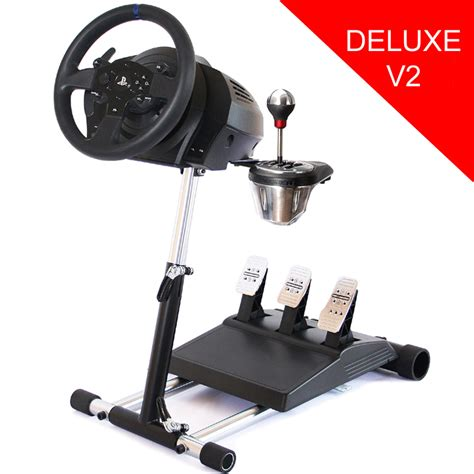 siege volant ps4 wheel stand pro for thrustmaster t300rs and tx racing