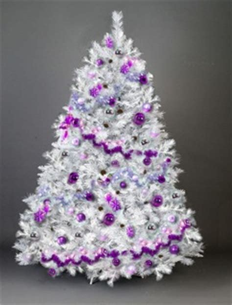 white 8ft artificial tree artificial trees from gifts and plants
