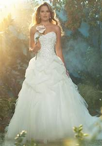 wedding dresses With disney fairytale wedding dresses