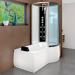 Badewanne Und Dusche In Einem : badewanne und dusche in einem bad etablierung bad ~ Michelbontemps.com Haus und Dekorationen