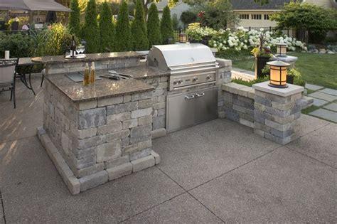 outdoor cuisine outdoor cooking area garden