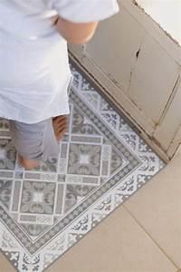 Tapis Cuisine Carreaux De Ciment : 17 meilleures id es propos de tapis de cuisine sur ~ Dailycaller-alerts.com Idées de Décoration