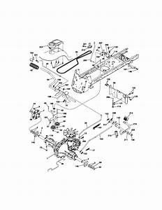 Craftsman Tractor Ys4500 Manual