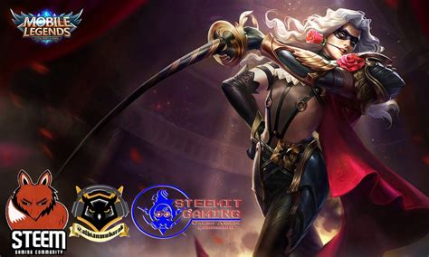 [steemgc] How To Play Hero Lancelot Get