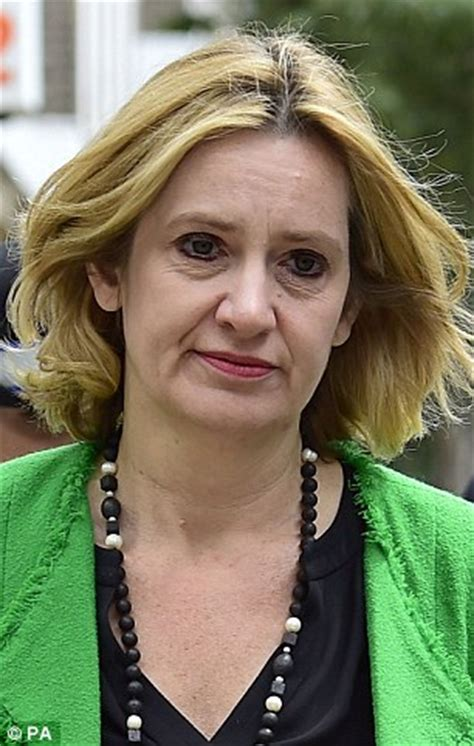 Home Secretary Amber Rudd was a director of two companies ...