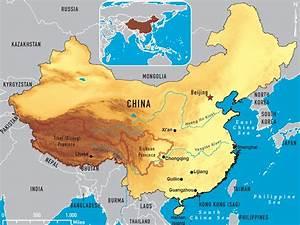 China, hoor waarom uw land telkens geslagen wordt!