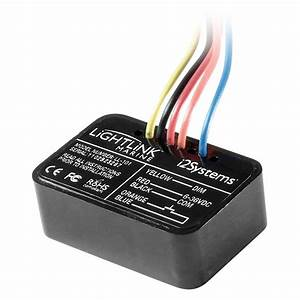 I2systems Lightlink Dimming Control Module