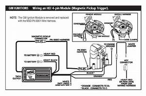 32 Msd Digital 6al Wiring Diagram