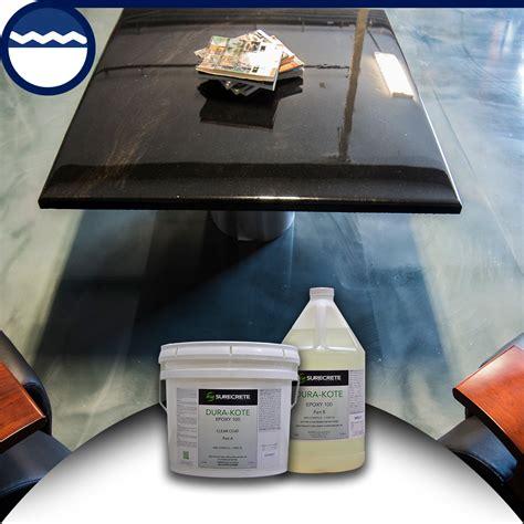 floor clear epoxy 100 solids bdc supply company