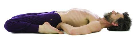 Maurizio Morelli Yoga