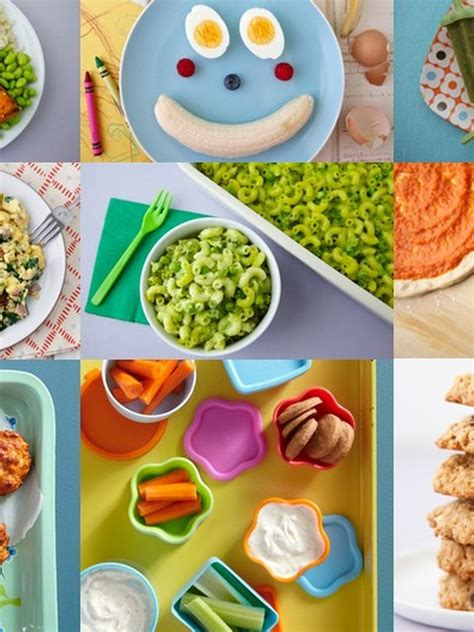 healthy recipes   picky eater weelicious