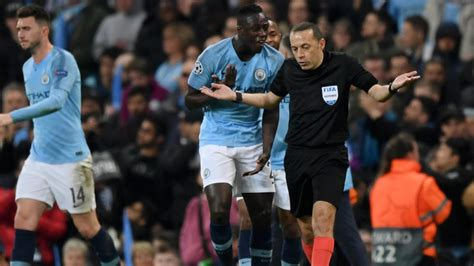 Manchester City vs. Tottenham VAR calls: World Cup ref ...