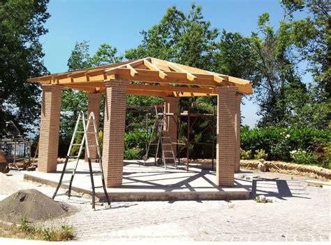 gazebo esagonale in legno gazebo esagonale bellegra asso strutture