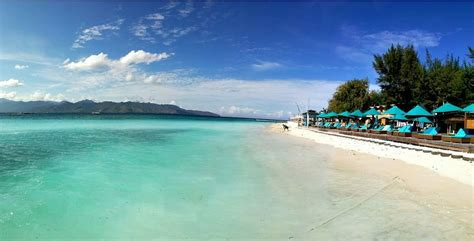 Best Gili Island To Visit by 5 Best Places To Visit In Indonesia Tralgy