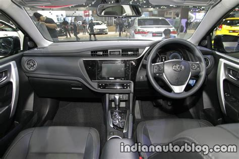 toyota motors india toyota corolla interior accessories www indiepedia org