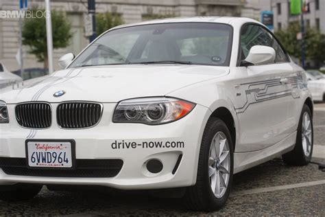 Bmw Drivenow In San Francisco Gets 80 Activee More In The