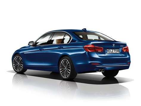 More about bmw 3 series. BMW Expands 2018 3-Series Range With Three New Editions ...