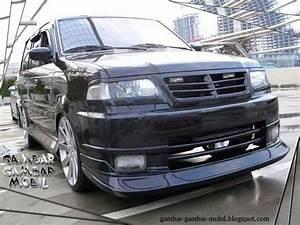Gambar Mobil Kijang Kapsul