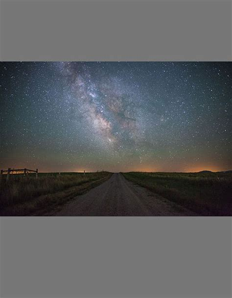 Milky Way Galaxy Colorful Pictures Xcitefun