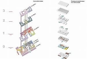 Big Architecture Circulation Diagrams  Bigarchitects