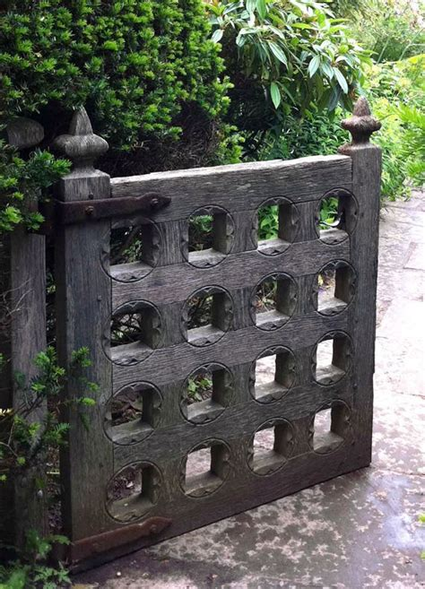 old fashioned wall ls old arts and crafts gate from gardens designed in the arts