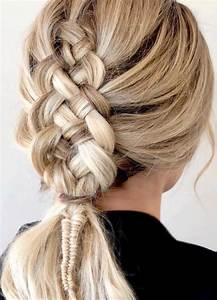 30, Beautiful, Dutch, Braided, Hairstyle, For, This, Summer, Hair, -, Page, 4, Of, 30