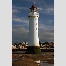New Brighton Lighthouse Wikidata