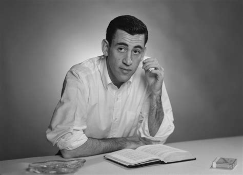 Jd Salinger, Five New Books From Catcher In The Rye Author