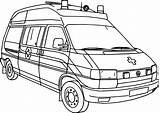 Ambulance Coloring Pages Drawing Minivan Truck Printable Lego Easy Pokemon Getdrawings Coloringbay Sheets Heart Preschoolers Cartoon Getcolorings Awesome Monster Wecoloringpage sketch template