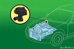 How To Remove And Replace A Heater Control Valve
