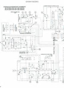 bobcat 741 wiring diagram bobcat 741 diagram schematic all about repair and wiring collections bobcat diagram schematic similiar bobcat t300