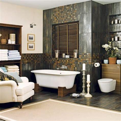 Spastyle Bathroom Design Ideas