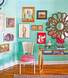 colorful home decor - BM Furnititure