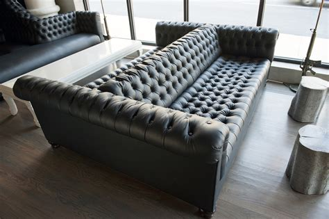 Custom Upholstery Furniture by