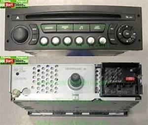 Rd4 Peugeot : citroen c4 picasso electrical system radio ~ Gottalentnigeria.com Avis de Voitures