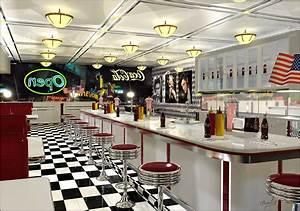 American Diner Zubehör : stunning american diner zubeh r pictures ~ Sanjose-hotels-ca.com Haus und Dekorationen