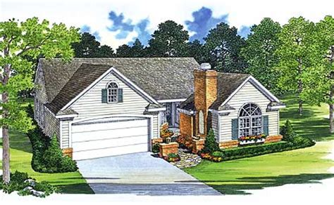 house plan  entry courtyard  architectural designs house plans
